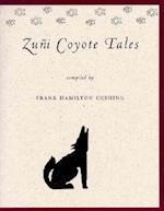 Zuni Coyote Tales af Frank Hamilton Cushing