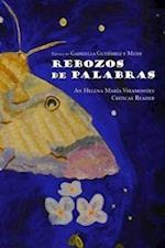 Rebozos De Palabras af Gabriella Gutierrez y Muhs
