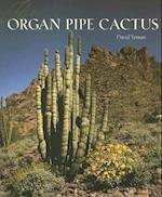 The Organ Pipe Cactus af David Yetman