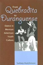 From Quebradita to Duranguense