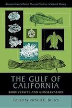 The Gulf of California (Arizona-Sonora Desert Museum Studies in Natural History)