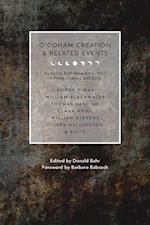 O'Odham Creation and Related Events