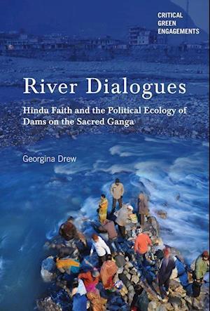 Bog, hardback River Dialogues af Georgina Drew