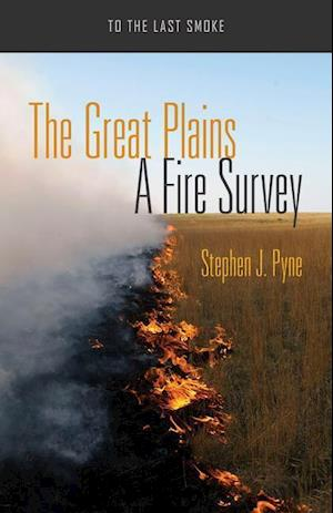 Bog, paperback The Great Plains af Stephen J. Pyne