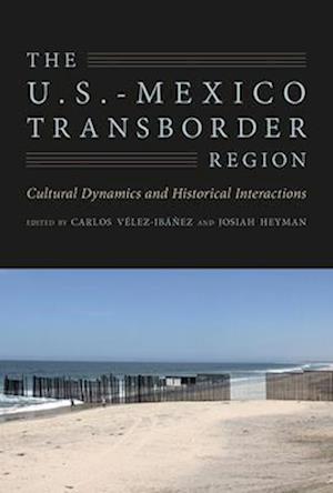 Bog, paperback The U.S.-Mexico Transborder Region