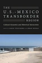 The U.S.-Mexico Transborder Region
