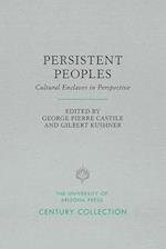 Persistent Peoples (Century Collection)