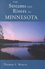 Streams and Rivers of Minnesota