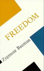 Freedom (Concepts in Social Thought)