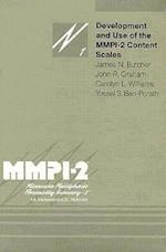 Development and Use of the M.M.P.I.-2 Content Scale