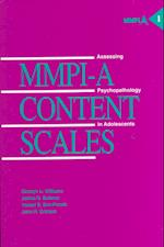 MMPI-A Content Scales