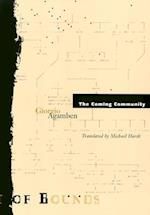 The Coming Community (THEORY OUT OF BOUNDS, nr. 1)