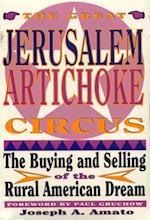 Great Jerusalem Artichoke Circus af Joseph A. Amato