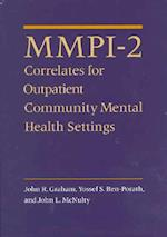 Mmpi-2 Correlation for Outpatient Community Mental Health Settings