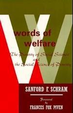 Words of Welfare