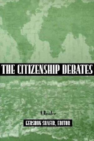 Citizenship Debates