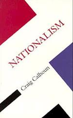 Nationalism (Concepts in Social Thought)