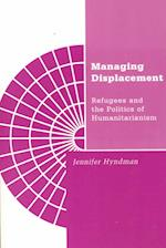 Managing Displacement af Jennifer Hyndman