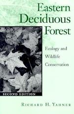 Eastern Deciduous Forest, Second Edition