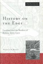 History on the Edge af Michelle Warren