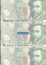 American Pentimento (Public Worlds Series, nr. 7)