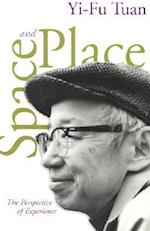 Space and Place (tales and travels of a school inspector)