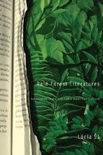 Rain Forest Literatures (CULTURAL STUDIES OF THE AMERICAS)