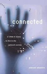 Connected af Steven Shaviro