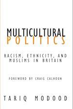 Multicultural Politics (Contradictions S, nr. 22)