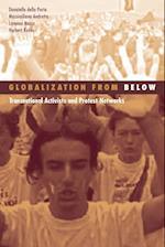 Globalization from Below af Donatella Della Porta