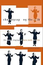 Choreographing the Folk (Indigenous Americas)
