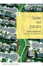 Sprawl and Suburbia (Harvard Design Magazine Readers, nr. 2)