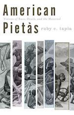 American Pietas af Ruby Tapia