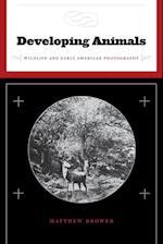 Developing Animals