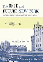 The Once and Future New York