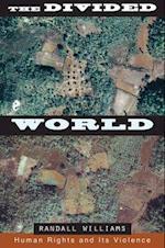 Divided World af Randall Williams