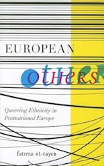 European Others (Difference Incorporated)