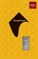 Triangulations (Critical American Studies)