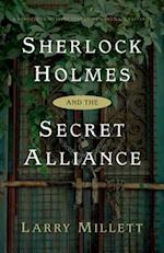 Sherlock Holmes and The Secret Alliance (Fesler-Lampert Minnesota Heritage)