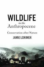 Wildlife in the Anthropocene