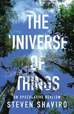 The Universe of Things af Steven Shaviro