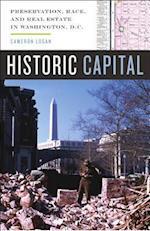 Historic Capital