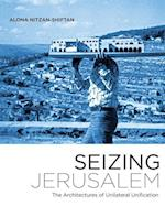 Seizing Jerusalem (Quadrant Book)