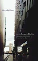 Marxist Thought and the City