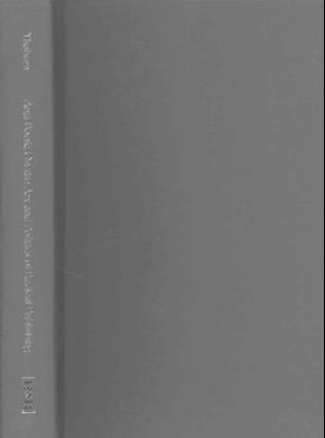 Bog, hardback Anti-Book af Nicholas Thoburn
