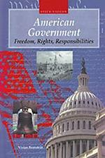 American Government Freedom Rights Responsibilities