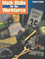 Steck-Vaughn Math Skills for the Workforce (Steck Vaughn Math Skills for the Workforce)