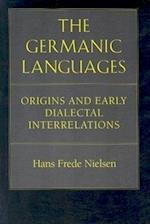 The Germanic Languages af Hans Frede Nielsen