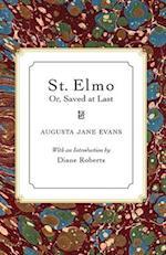 St. Elmo af Augusta Jane Evans