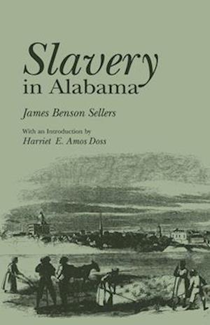 Slavery in Alabama
